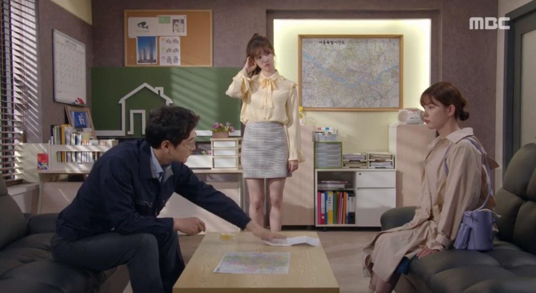 """'부잣집 아들' """"친구로만~"""" 정보석 당부에 김주현의 답 """"결혼은 꼭!"""""""