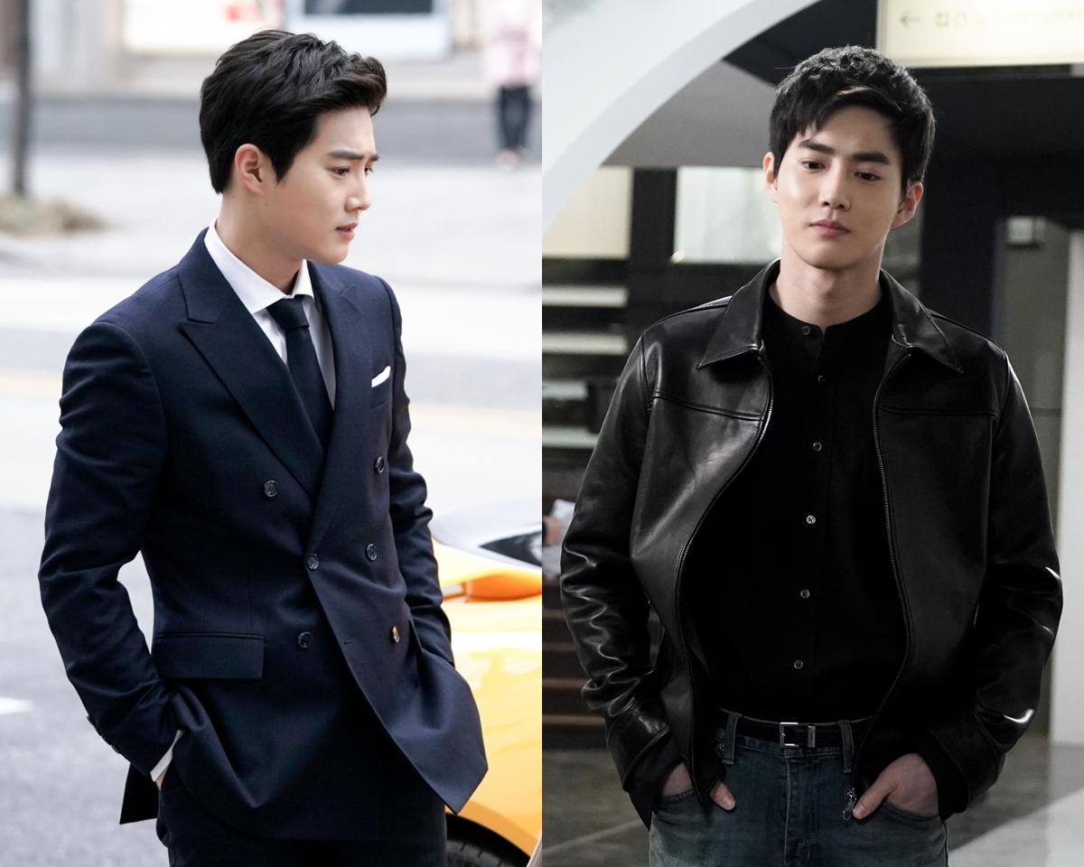 '리치맨' 김준면, 보면 볼수록 빠져드는 한국의 '스티브 잡스' 이유찬으로 변신!
