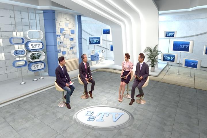 'TV 속의 TV' 검찰 적폐 고발한 'PD수첩-검찰 개혁 2부작' 집중 분석!