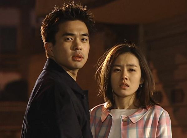 [M타임머신] 2001년에도 힘겨운 연애중이었던 손예진, 상대는 누구?
