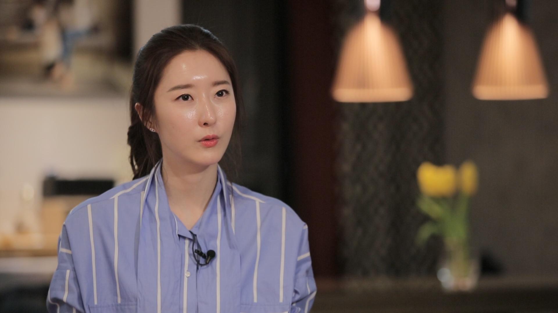 개그맨 박성호, 11살 연하 미모의 부인 공개..무대공포증 극복하고 미국까지 진출하기까지!