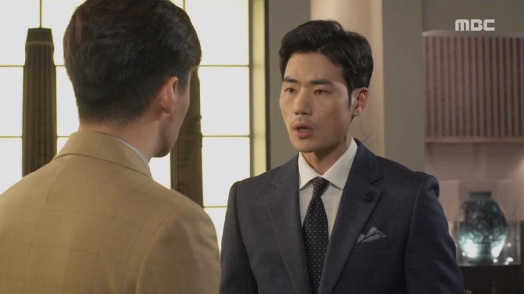 """'데릴남편 오작두' 김강우, 정상훈 앞에서 당당하게 """"유이와 결혼"""" 선언!  이미지-1"""