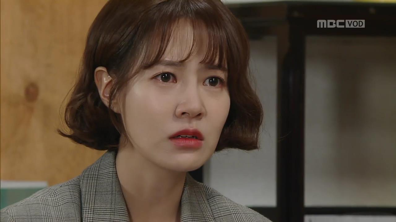 """'전생에 웬수들' 이보희, 최윤영에 """"우리 연 끊자"""" 폭탄선언... 최윤영 '충격'"""