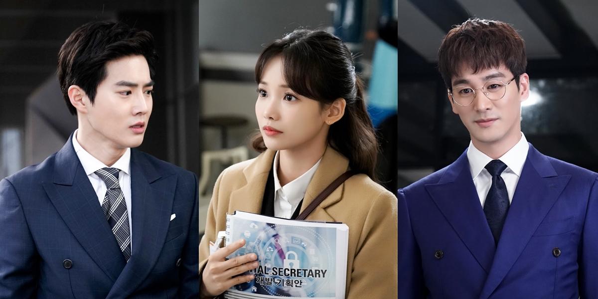 '리치맨' 김준면-하연수-오창석, 대사로 살펴보는 캐릭터 열전!