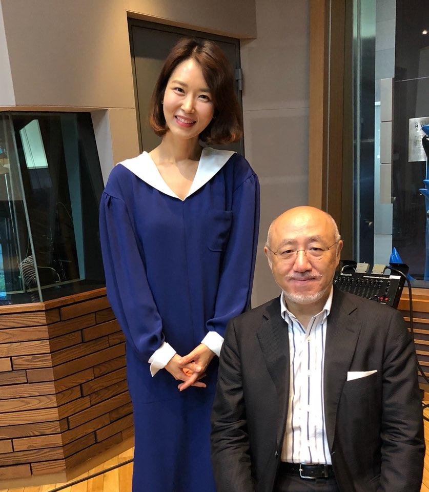 '오늘 아침 정지영입니다' 유키 구라모토, 비오는 날의 피아노 연주♬ '한국 방문 첫 스케줄'