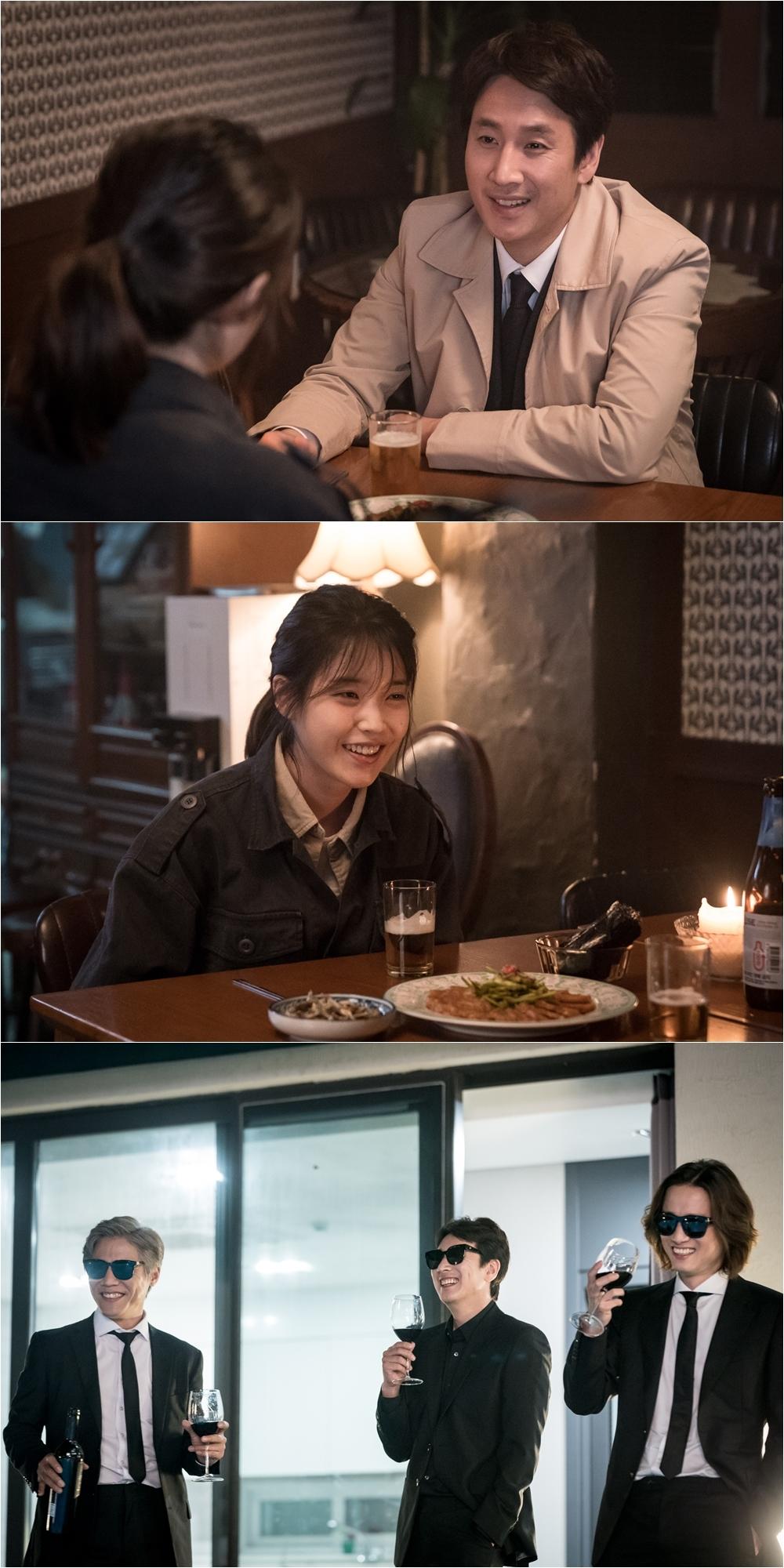 """막방 앞둔 '나의 아저씨' 배우들, """"내 삶을 돌아보게 한 작품. 공감과 위로 전해졌길"""" 종영 소감"""