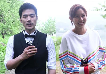 [끝터뷰] 아듀 '데릴남편 오작두'! 김강우-유이-정상훈-한선화 마지막 인터뷰 공개
