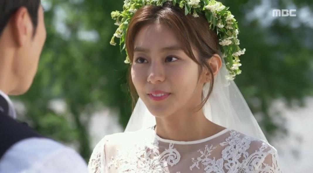 '데릴남편 오작두' '축 결혼' 김강우-유이, 우연한 인연이 평생 부부의 연으로!  이미지-2