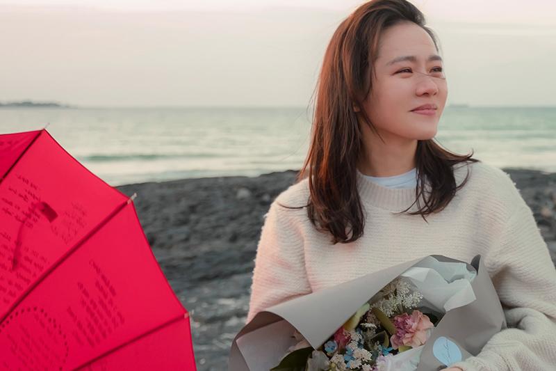 """'예쁜 누나' 손예진 """"행복했고 아름답게 아팠다. 성장하게 해준 작품"""" 종영 소감"""
