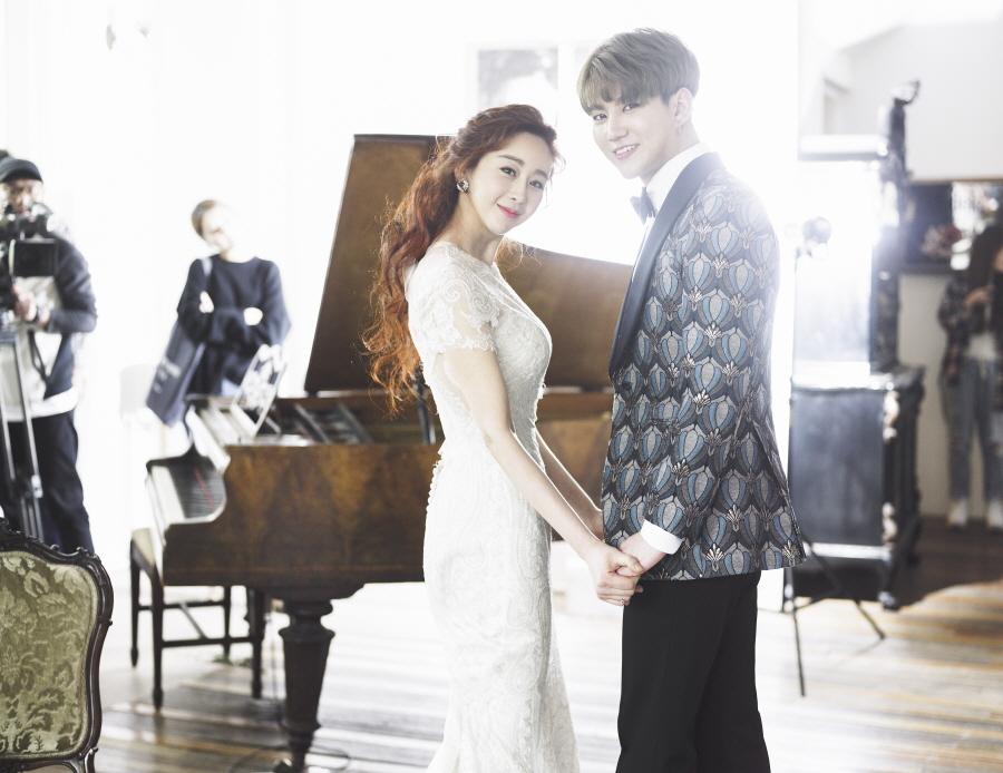 18살 차 신상부부 함소원♥진화, 정준호♥이하정 이어 출연 확정…첫 안방극장 도전