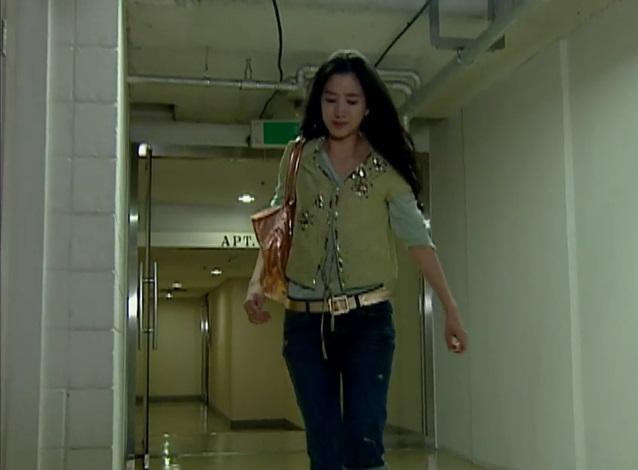 [M타임머신] 정려원, 망가짐 없이도 실감나는 전설의 눈물연기…'청순 여왕'