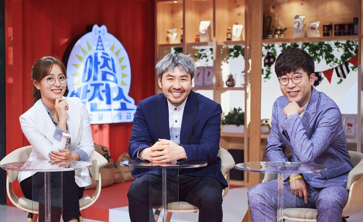 '아침발전소' 김기덕 감독 찾아 나섰다! 미투 운동의 현주소는?