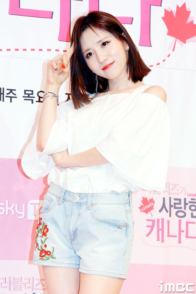 [HAPPY B하인드] 6월 12일 오늘의 아이돌은? 러블리즈 '진'