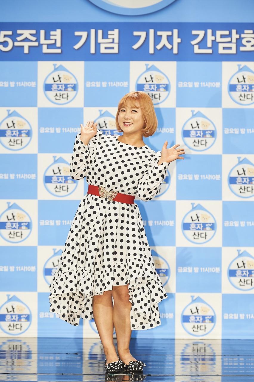'여성 예능인 전성시대' 박나래-이효리-이영자, 6월 브랜드평판 1·2·3위!