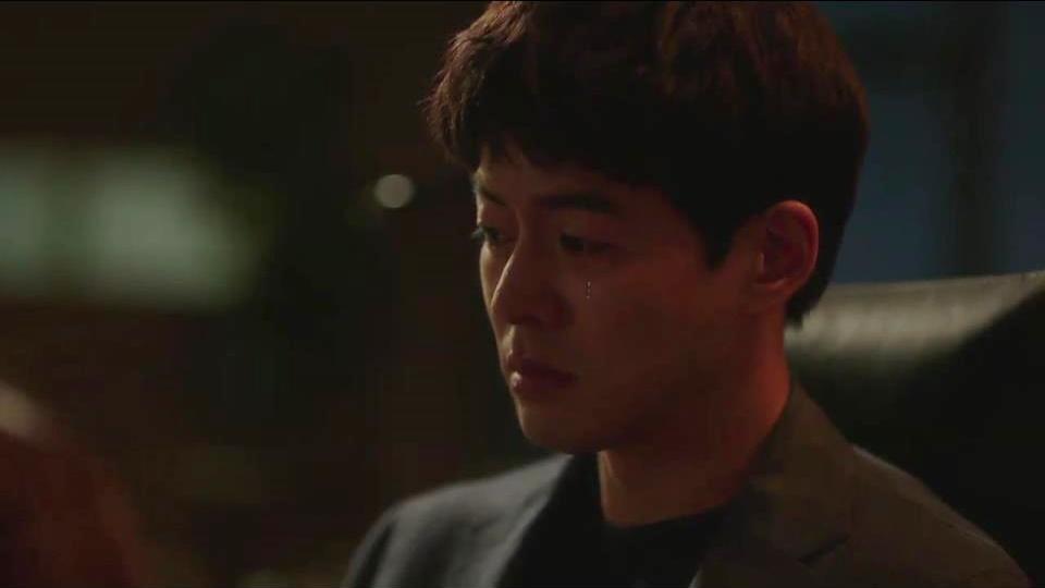 '어바웃타임' 이상윤, 정문성 시한부 소식에 오열… 명품 눈물 연기 예고