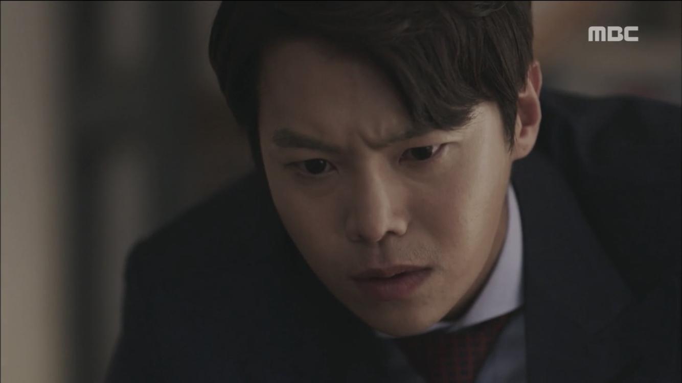 '검법남녀' 박은석, 살인 혐의 용의자로 정재영 체포