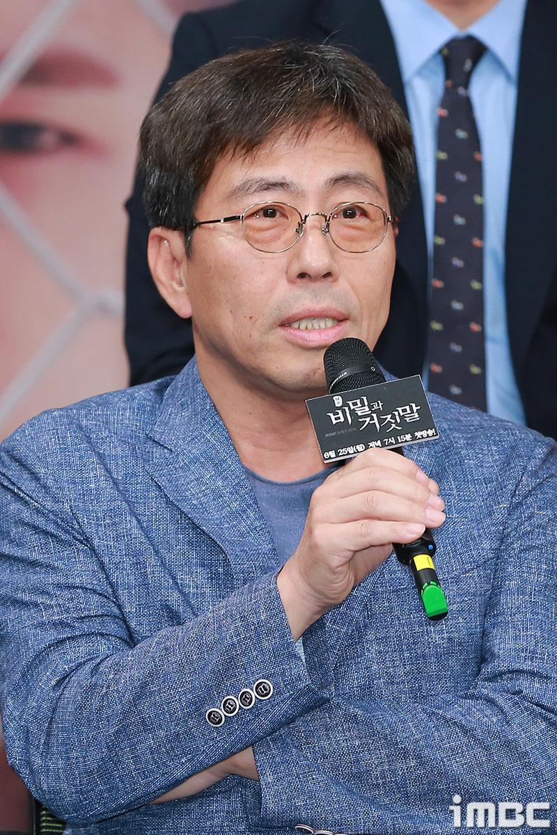 '비밀과 거짓말' 없는 김정호 PD의 소신! '막장'과 '캐스팅'을 둘러싼 우려에 답하다