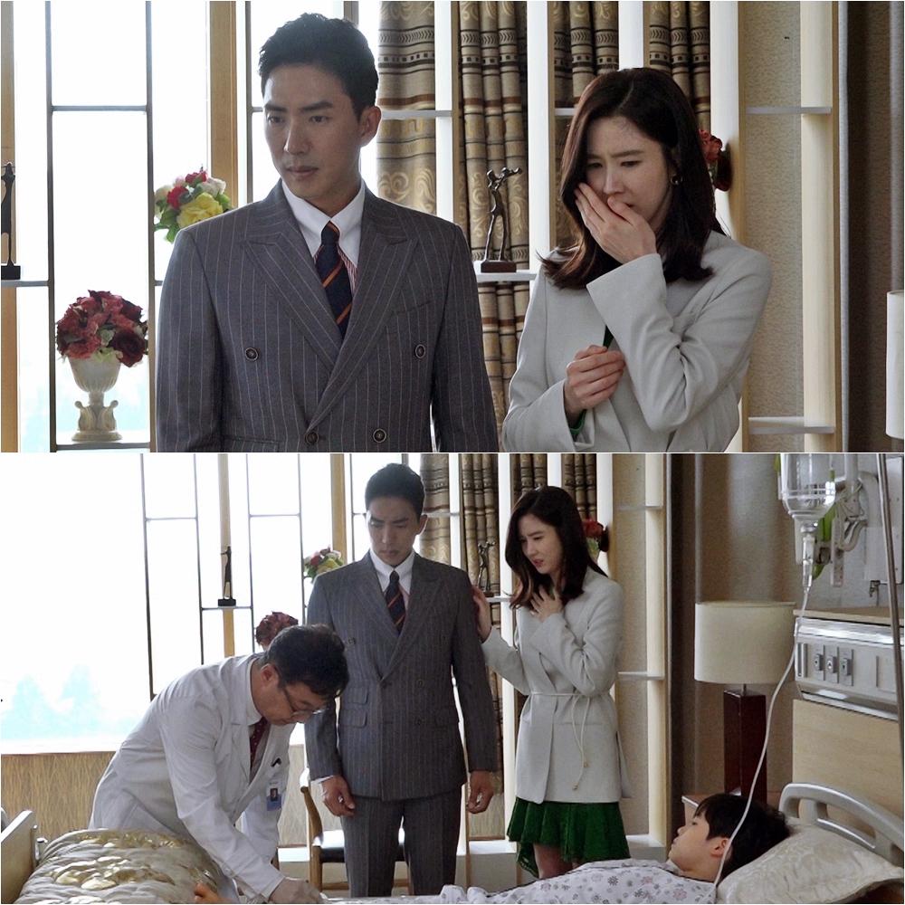 '김비서가 왜 그럴까' 이수경-고세원, 박서준 어린시절 부모 役 카메오 출연!