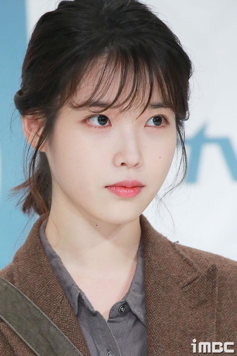 '독보적 아이콘' 아이유, 6월 女광고모델 브랜드평판도 1위! '2개월 연속'