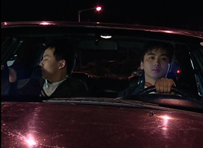 [M타임머신] 한혜진의 '금순이 시절'...나오자마자 사망하는 김남길 '실화냐?'
