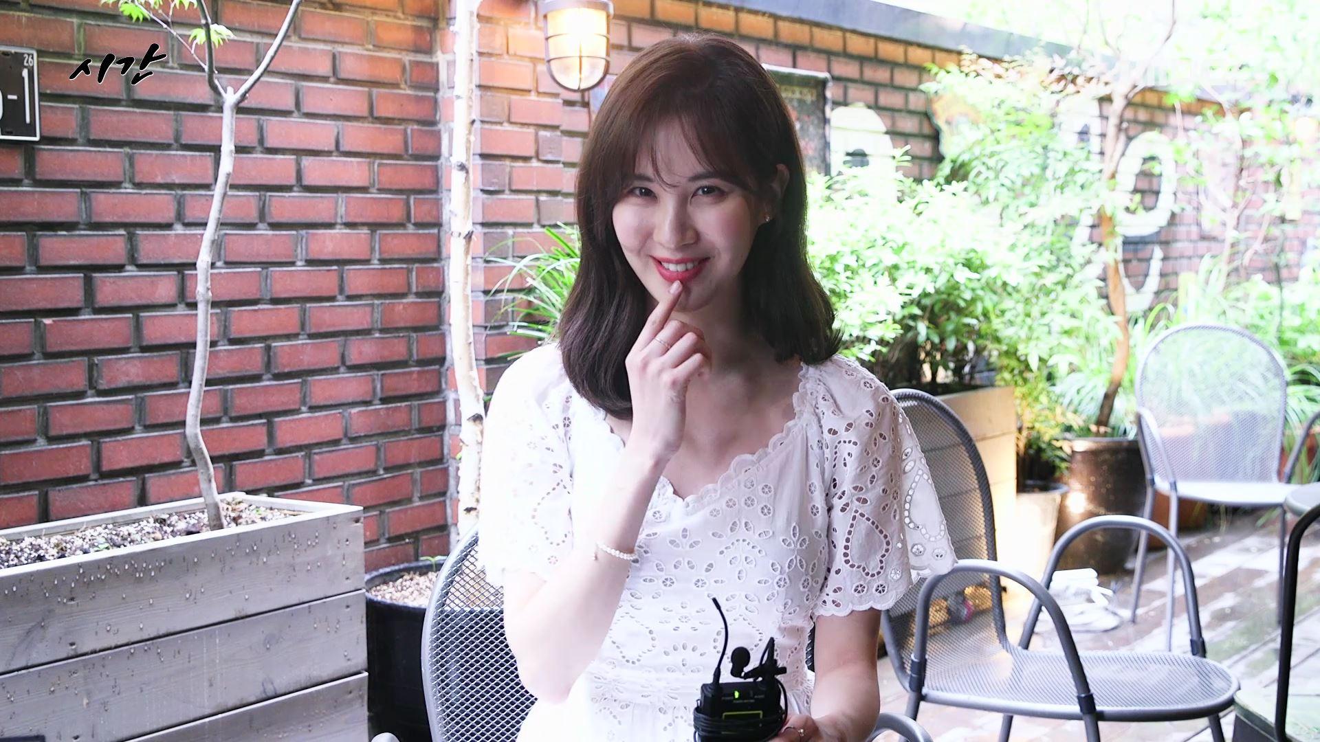 """[첫터뷰] '시간' 서현, """"요리 배우면서 새로운 재능 발견했다"""""""