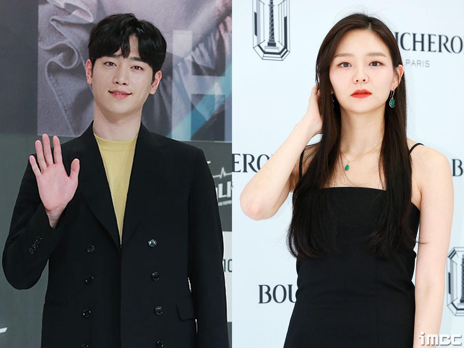 서강준X이솜, '제3의 매력' 캐스팅 확정! '동갑내기 커플' 호흡