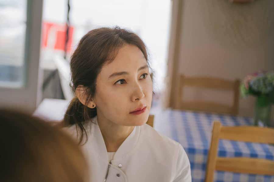 '이별이 떠났다' 채시라부터 이준영까지··· 2막 앞두고 '진심어린 인사' 이미지-1