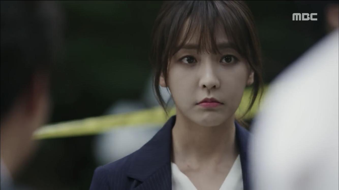 '검법남녀' 믿고 보는 배우들 정재영X오만석 팽팽한 신경전