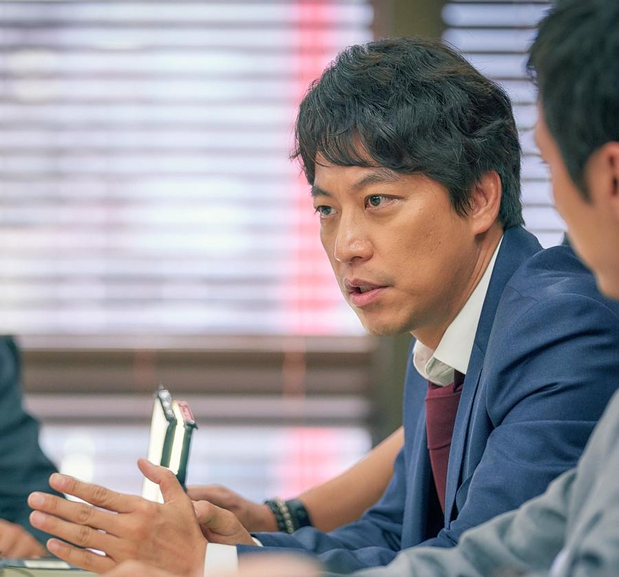 '검법남녀' 정재영-정유미-오만석-이이경, 이들이 한 자리에 모였다?
