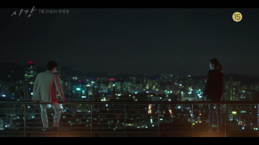 25일 첫 방송 '시간', 운명의 수레바퀴 예고하는 2차 티저 공개!