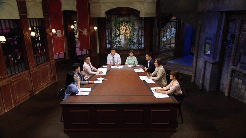 '판결의 온도', '양심적 병역 거부' 판결 집중 분석! 이정렬 前 판사 출연