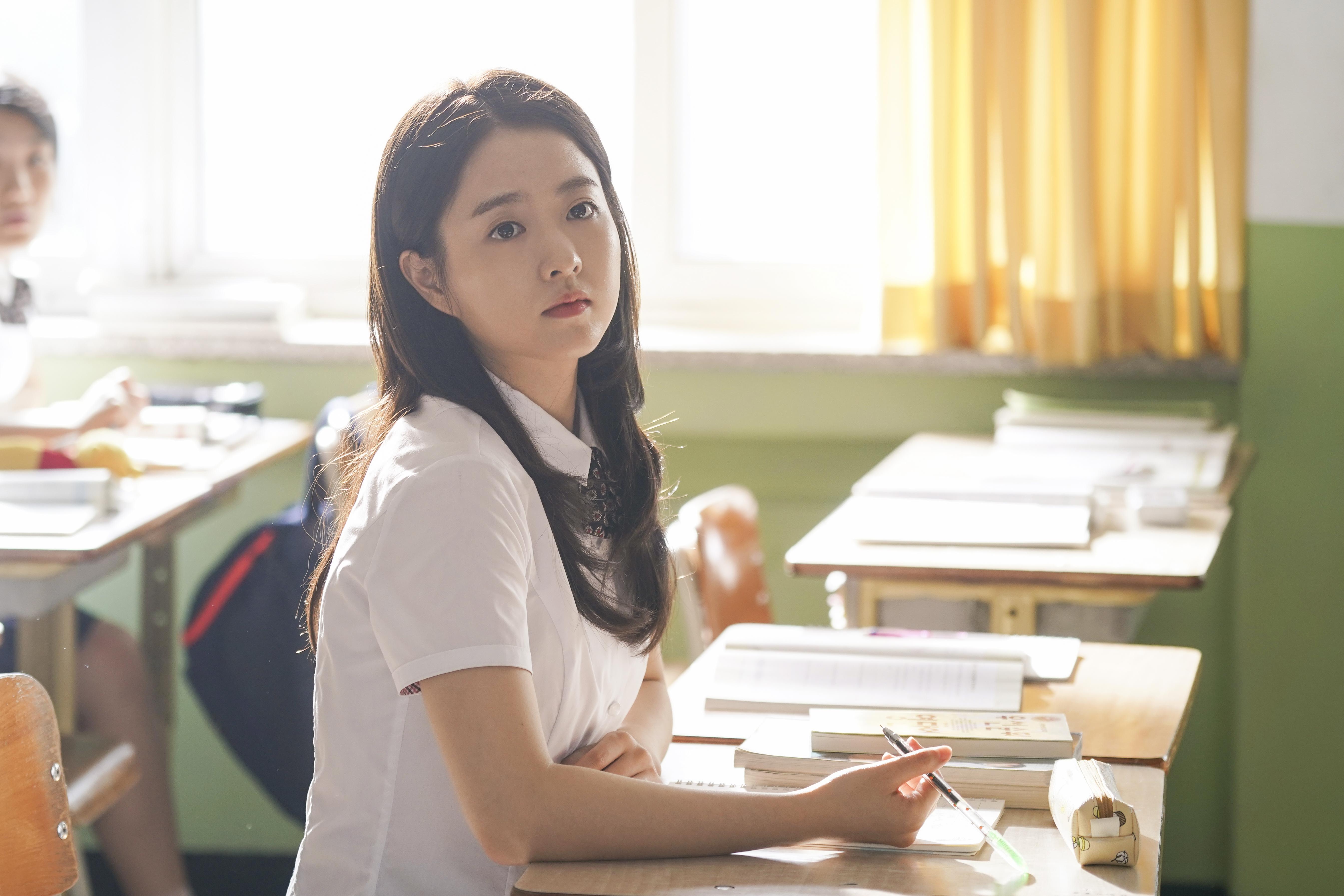 '너의 결혼식' 믿고 보는 로맨스 퀸 박보영, 리얼 첫사랑으로 돌아왔다!