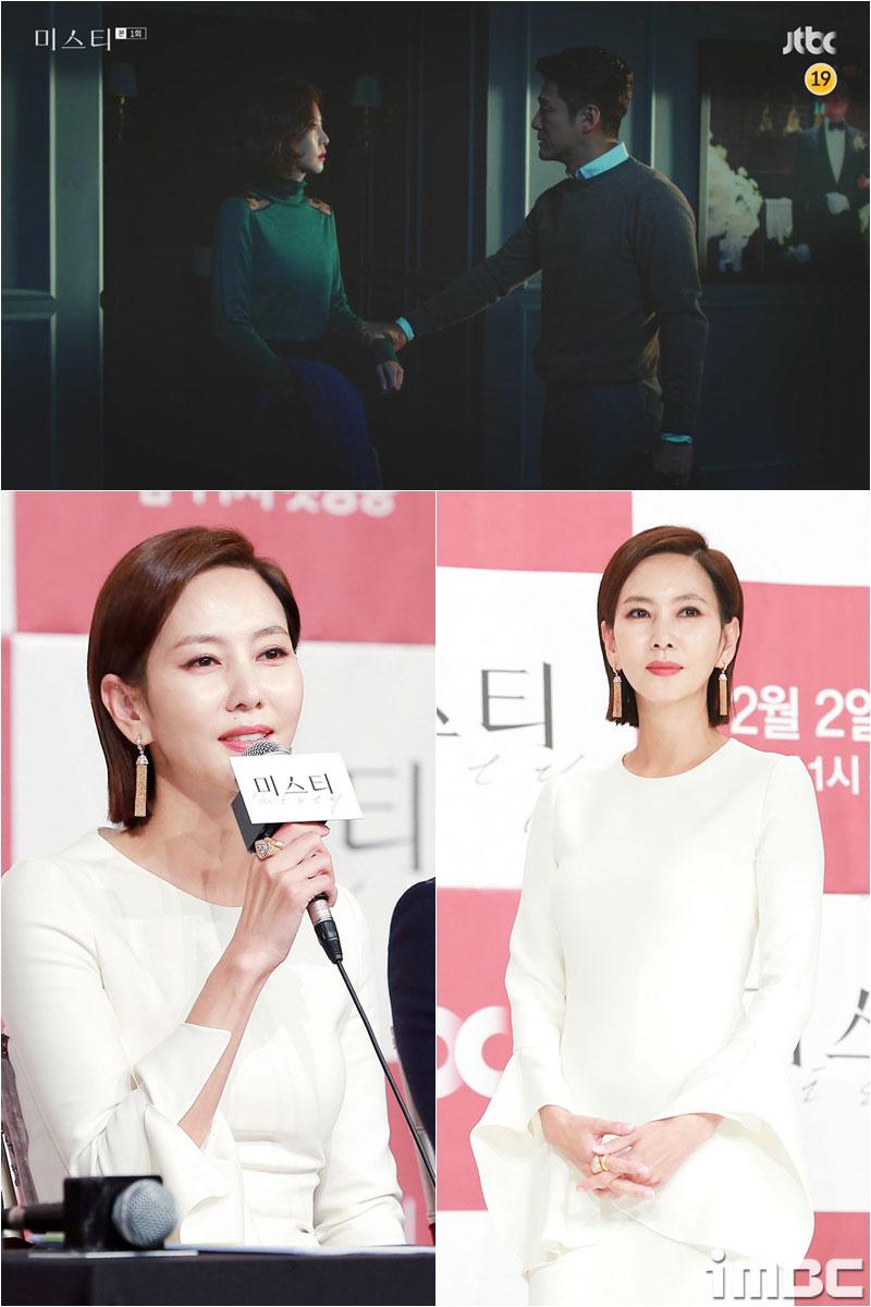 [이미지톡] 안방극장으로 복귀한 반가운 배우들  -2018 상반기 결산-