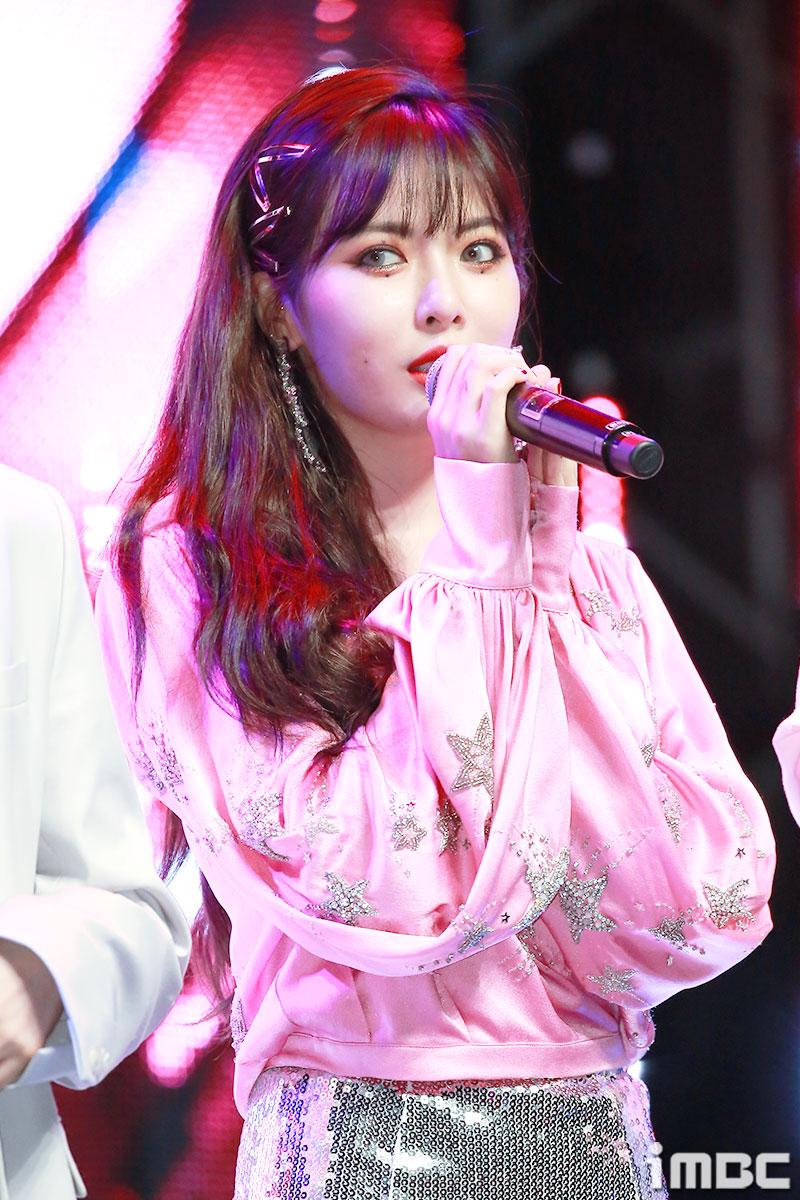 """트리플 H 현아, """"곡적인 부분은 멤버들에게 의지, 스타일링에 신경을 많이 썼다."""""""