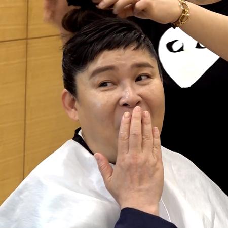 """이영자, 꽃단장한 매니저에 감탄 """"정해인 같아"""""""
