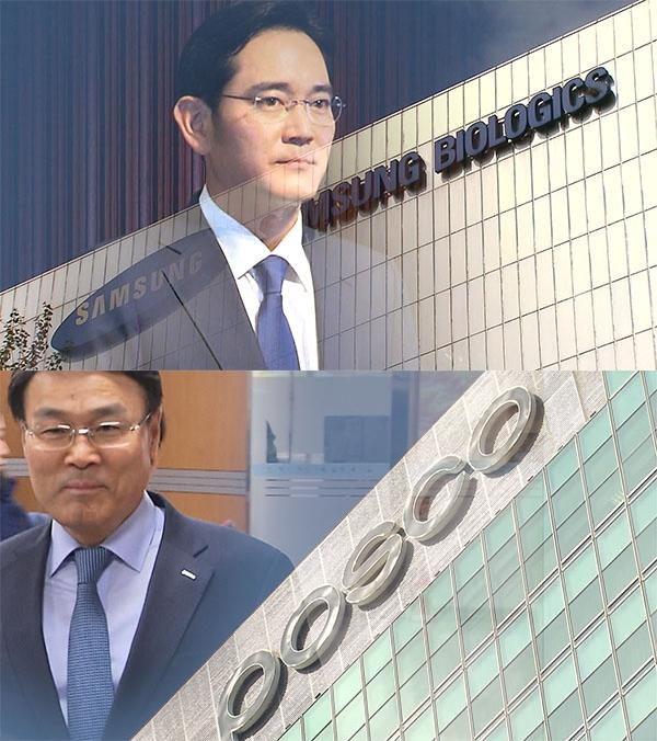 다시 돌아온 '스트레이트', 삼성-금융위원회 관계 파헤친다