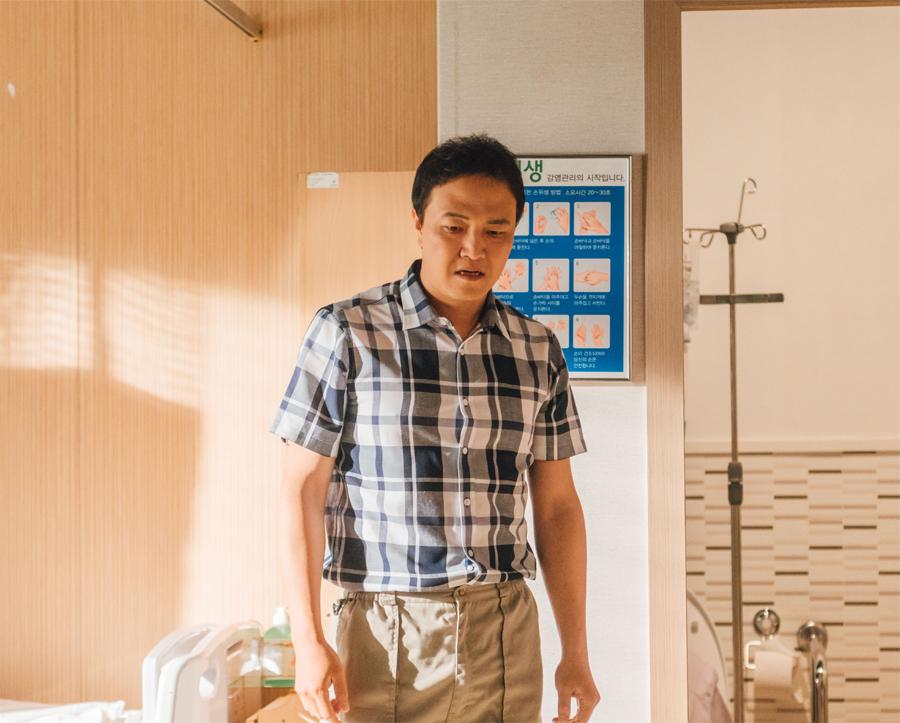 '이별이 떠났다' 채시라-이준영-정웅인에게 닥친 최악의 위기는? 이미지-5
