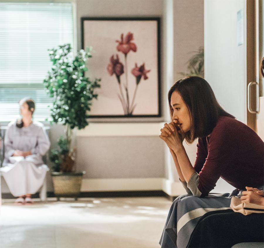 '이별이 떠났다' 채시라-이준영-정웅인에게 닥친 최악의 위기는?