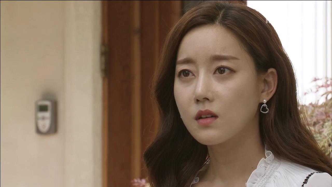"""'비밀과 거짓말' 오승아, 전노민-서해원 부녀 관계 알았다 """"혼외자라니?"""""""