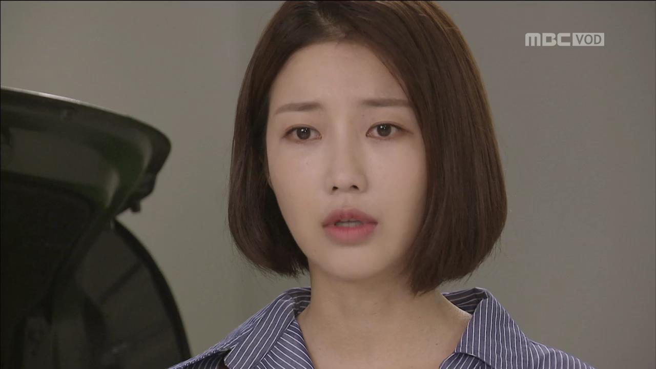 """'비밀과 거짓말' 서해원, 김경남 위협하는 전노민에 실망... """"그런 사람이 왜 내 아버지냐"""""""