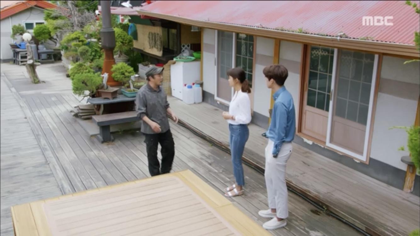 '사생결단 로맨스' 지현우, 이시영의 눈물에 흔들리다! 드디어 로맨스 시작?