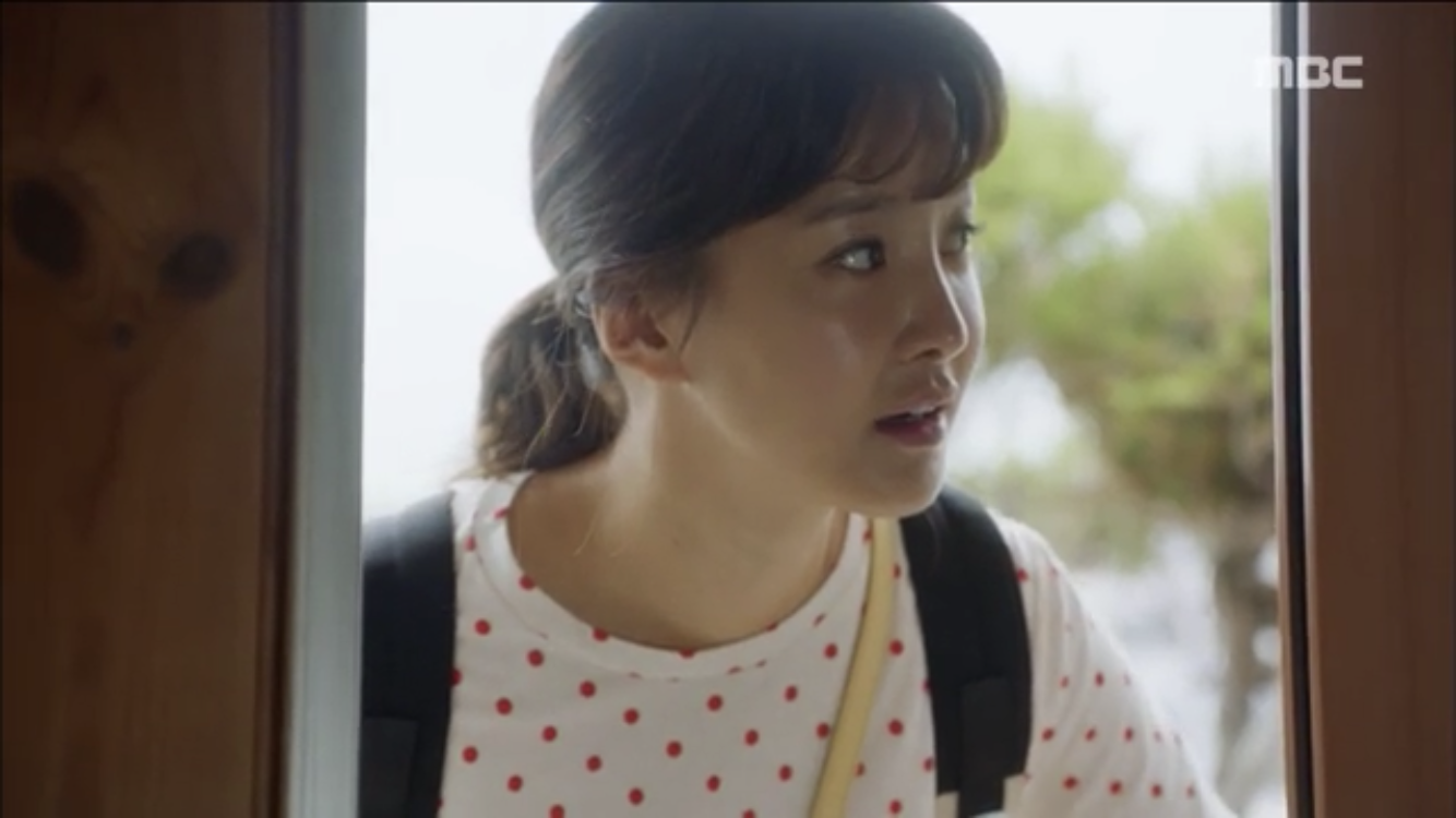 '사생결단 로맨스' 이시영, 지현우 부모님 만났다! 특유의 사랑스러움으로 완벽 융화!