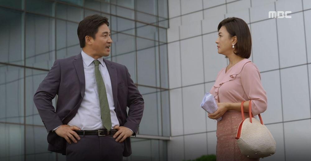 """'비밀과 거짓말' 김혜선, 서해원 부인하는 전노민에 분노! """"평생 지옥에서 살아"""""""