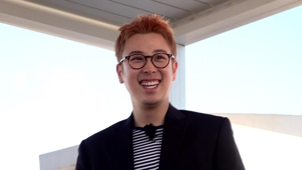 '선을 넘는 녀석들' 블락비 피오, 모로코서 '장꾸' 변신! 꾸러기 매력 뿜뿜!
