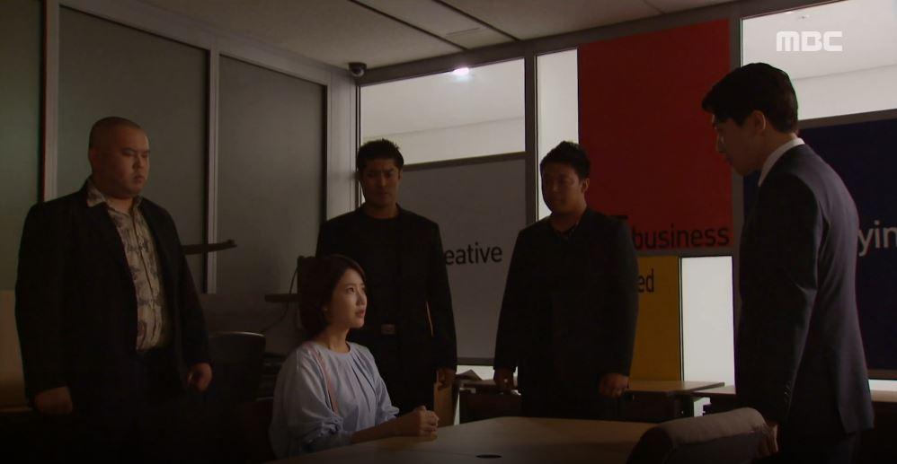 '비밀과 거짓말' 서해원, 전노민 비서에게 납치당했다! 김혜선-김경남 '안절부절'