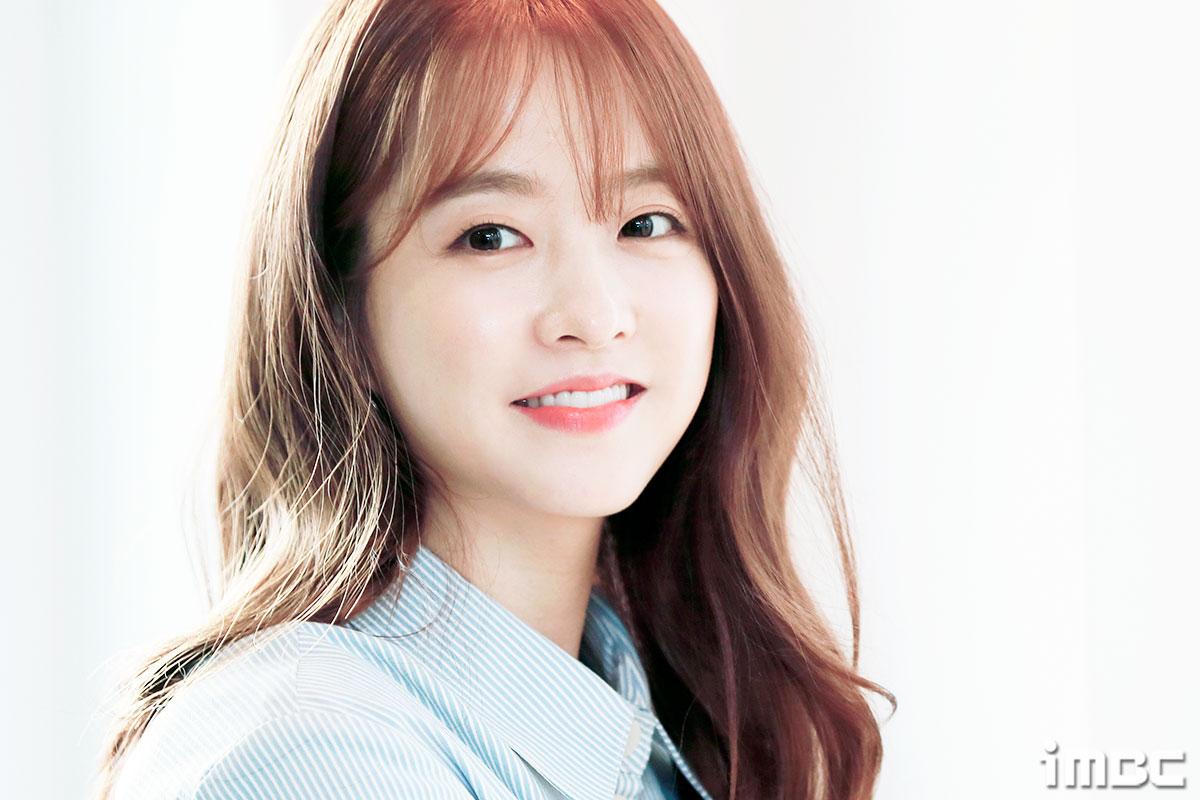 """[人스타] 박보영 """"'뽀블리' 말고 다른 모습도 조금씩 보아주시길"""""""