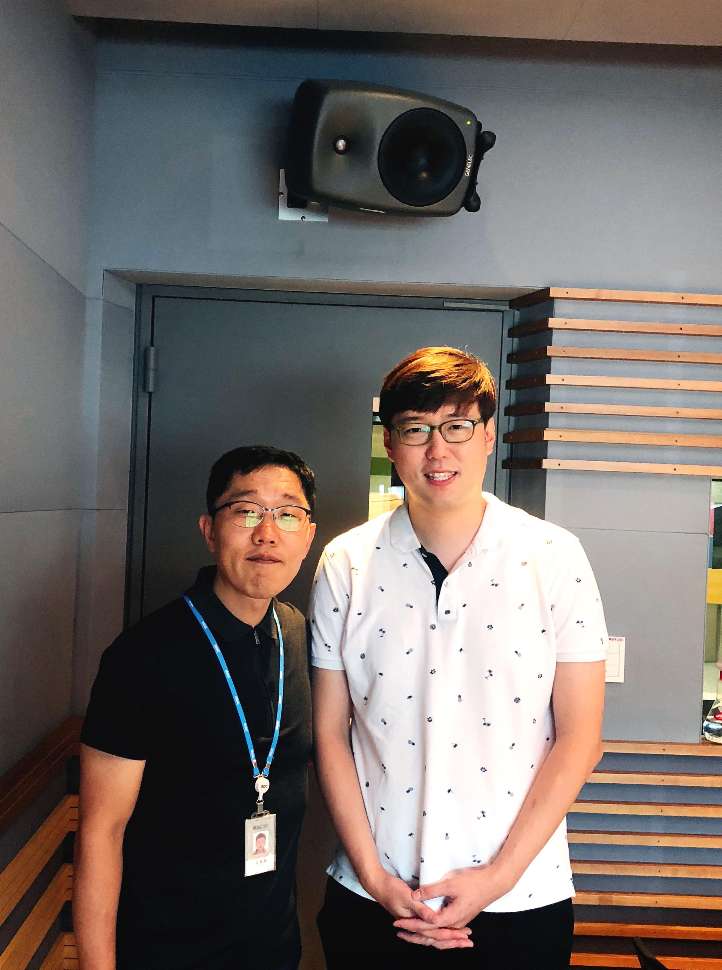 광복절 특집 '굿모닝FM', 김제동과 숨은 역사 찾기… '명랑한 역사'