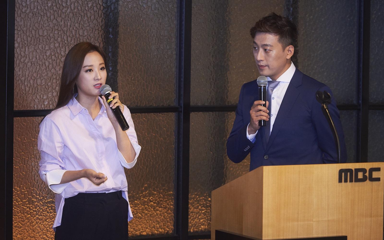 """강다솜 아나운서 """"20대에게 어필하기 위해 스타일링, 신조어까지 고민하고 있다"""""""