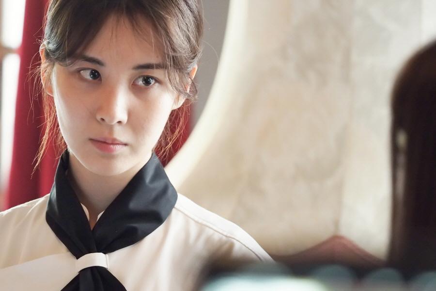 '시간' 서현 vs 황승언, 살인 사건을 둘러싼 두 여자의 '날선 대립'