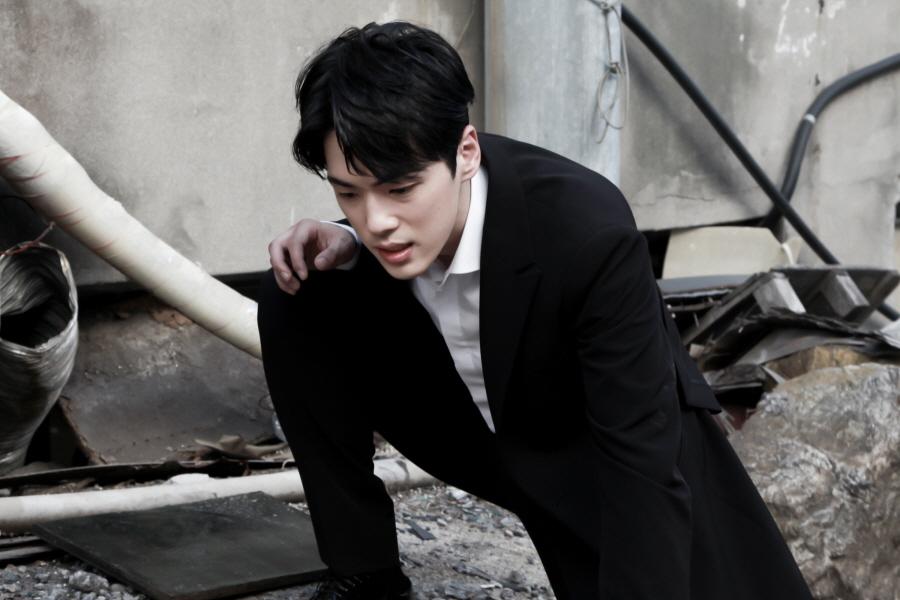 김정현-서현, 격렬한'의기투합 육탄전'